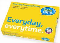 Бумага офисная Data Copy А4 80 г/м2 класс А 500 листов Белая