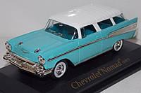 1:43 Chevrolet Nomad 1957 г., фото 1