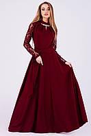 Роскошное платье Мирисабель