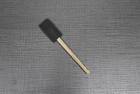 Кисти из пенополивинил хлорида, Foam Brush, 1/25 мм., Rustins