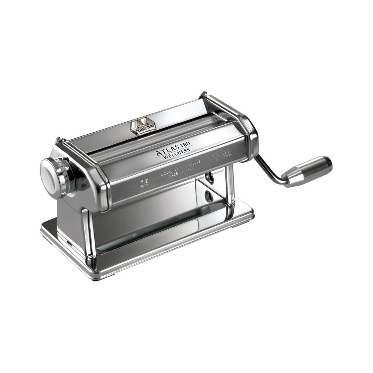 Машинка для раскатки теста Marcato Atlas 180 Roller