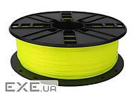 Филамент для 3D-принтера, PLA, 1.75 мм, желтый (FF-3DP-PLA1.75-02-Y)