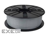 Филамент для 3D-принтера, PLA, 1.75 мм, серый (FF-3DP-PLA1.75-02-GR)