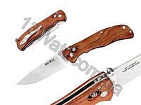 Складной нож GrandWay 601-2 (розовое дерево)