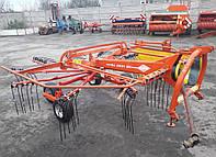 Грабли-ворошилка валкообразователь Kuhn GA3501GM (3,5м.)