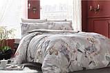 ТАС Digital  Lyric gri семейный комплект постельного белья, фото 2