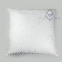 Подушка гипоаллергенная (белый) УЮТ 70х70 см