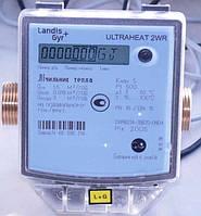 Ультразвуковой квартирный счетчик тепла Ultraheat-2WR6 Ду20, фото 1