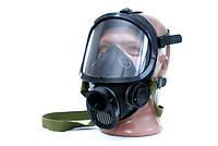 Противогазная панорамная маска ППМ-88