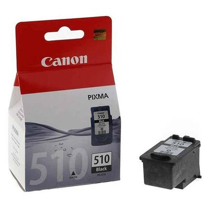 Картридж Canon PG-510Bk MP260, фото 2