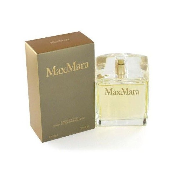 Max Mara Max Mara парфюмированная вода 90 ml. (Макс Мара Макс Мара)