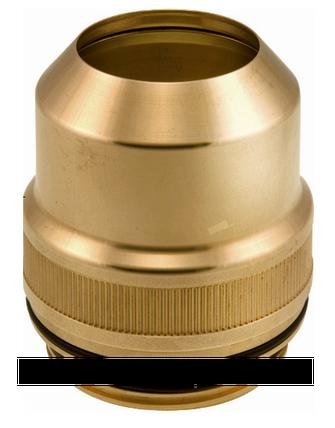 Защитный колпак 220637 (T-11270) 200-260Aмпер HPR130XD/HPR260XD , фото 2