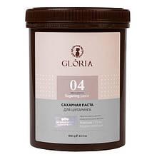 Паста для шугаринга GLORIA плотная 1,8 кг