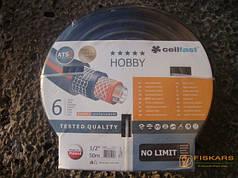"""Поливочный шланг Hobby ATS2™ (Cellfast) 50 м. 1/2"""""""