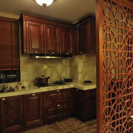 Перегородка на кухню, фото 2