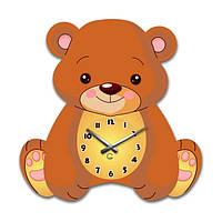 Часы Настенные Детские Leslie (Glozis), фото 1
