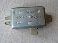 ГАЗ Реле Регулятор напряжения  13.3702-01  СовеК  с генератрами 16.3701, 161.3701, 162.3701