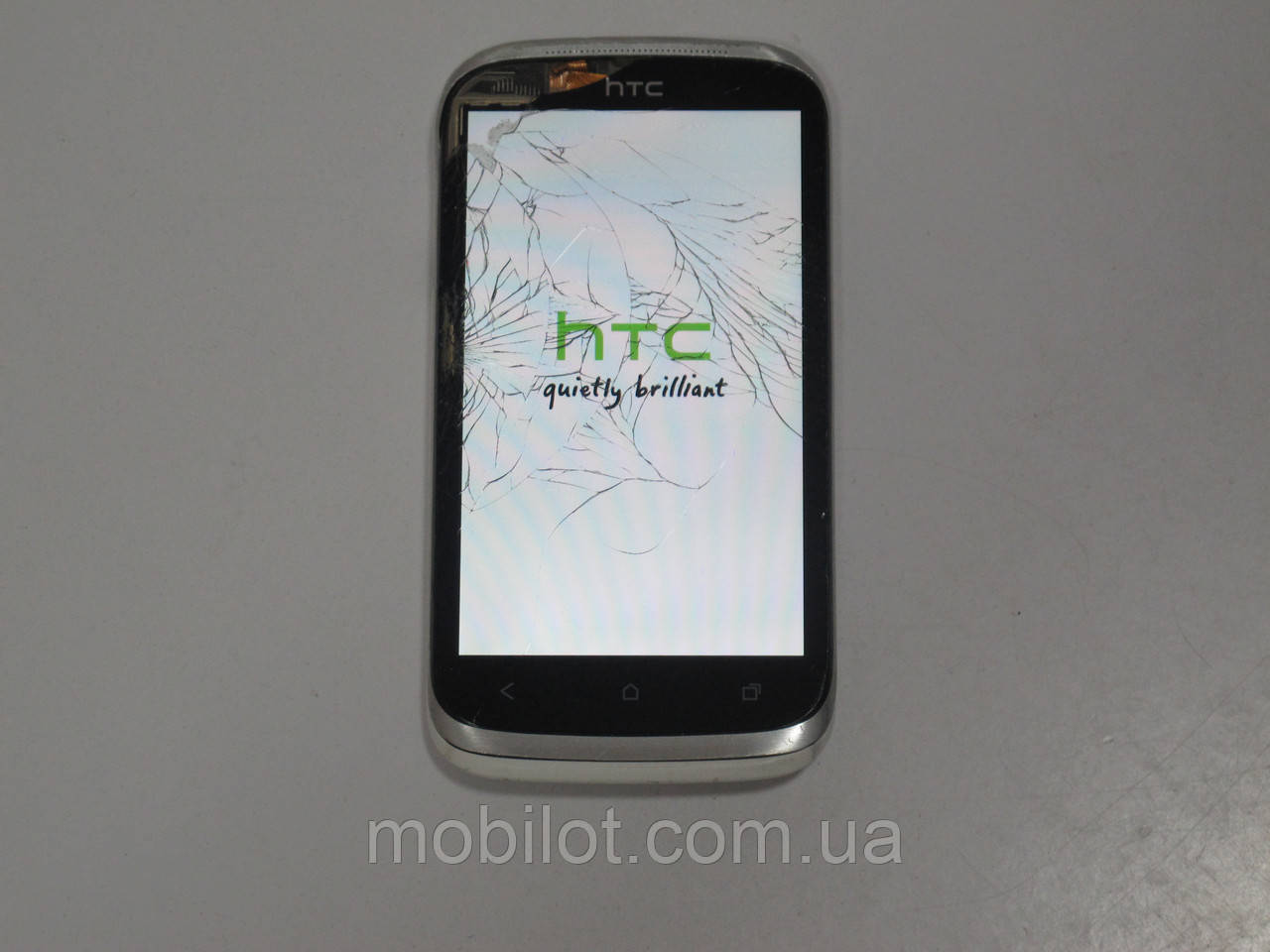 Мобильный телефон HTC Desire X T328e (TZ-3076)