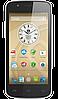 Бронированная защитная пленка для Prestigio MultiPhone 5504 DUO