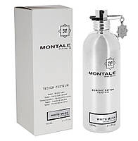 Тестер Montale White Musk (Монталь Белый Мускус),100 мл
