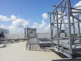 Проект цеха гигиенической продукции с АБК 5