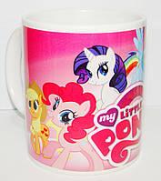 Чашка Литтл Пони (My Little Pony)