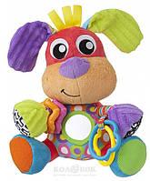 Развивающая игрушка Playgro Щенок
