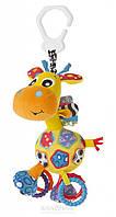 Игрушка подвеска Playgro жираф Джери