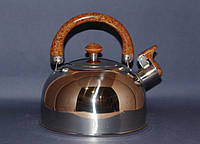 Чайник с свистком OSCAR MK-1312