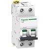 Автоматические выключатели iC60 N 2P, B, 3
