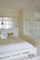 Резная решетка для спальни
