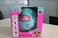 Куколка сюрприз LOL,в подарочной упаковке