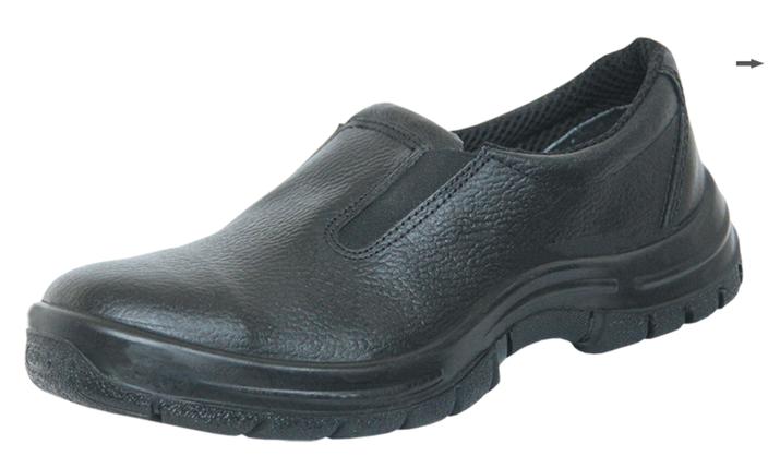 Полуботинки (туфли) на резинке, 227Т, фото 2