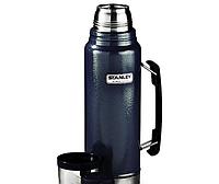 Термос темно-синий STANLEY 1,0 l ST-10-01254-042