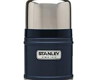 Термос для обедов STANLEY темно-синий 0,5 l Classic ST-10-00811-013