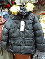Аляска зимняя куртка  на мальчика  размер 6 лет