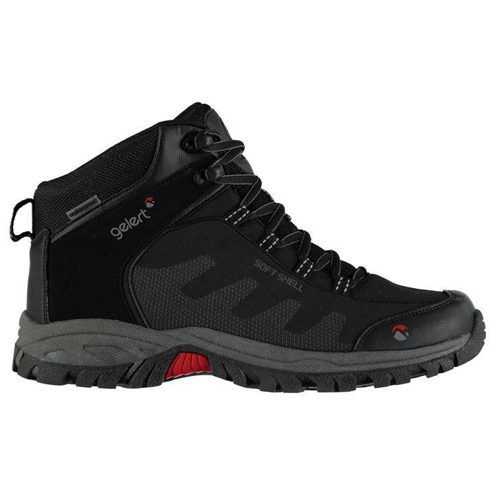 Ботинки Gelert Softshell Mid Mens Walking Boots