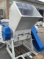 Дробилка пластмасс ИПР-500 (11 квт)