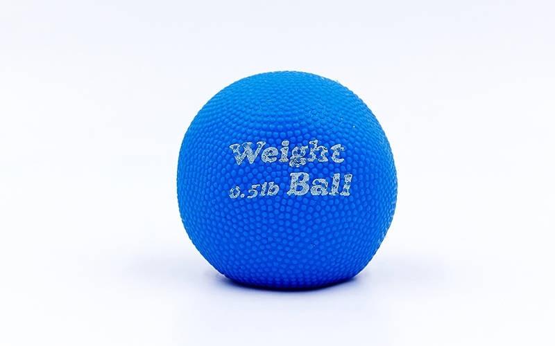 Мячик для метания - sporthouse.od.ua - Интернет-магазин спортивных товаров в Одессе