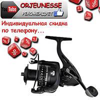 Универсальная катушка,с запасной графитовой шпулей,передний тормоз,5+1BB Black Ghost 5000FD fishing reel
