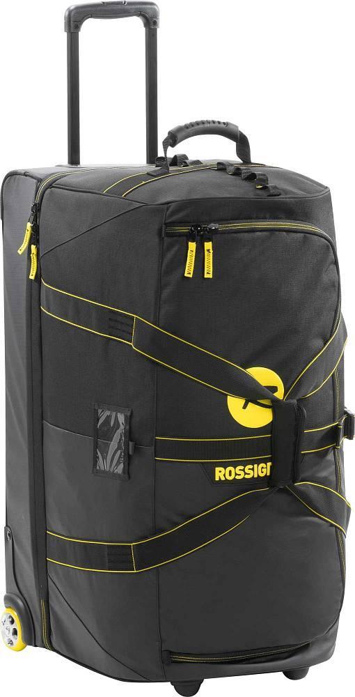 Сумка на колесах Rossignol soul super galactic wheel bag (MD)