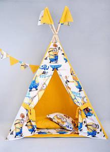 Вигвам - палатка «Миньон»