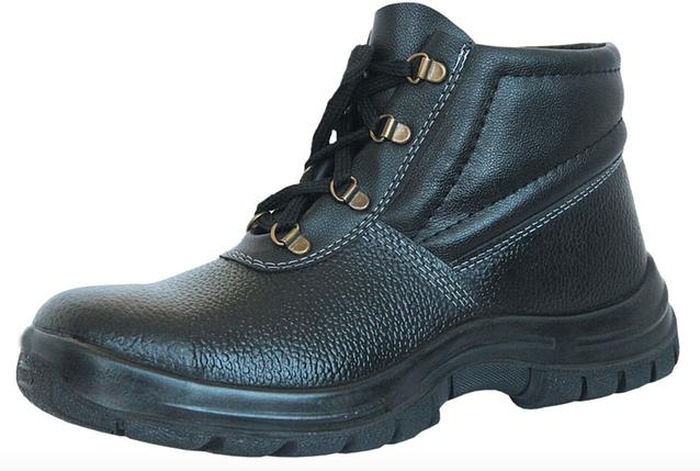 Ботинки рабочие с металлоноском, 220/1П, фото 2