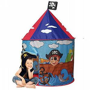 """""""Лігво пірата"""" з піратським прапором (2G2010)"""