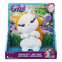 Интерактивный котенок Furreal пушистые друзья