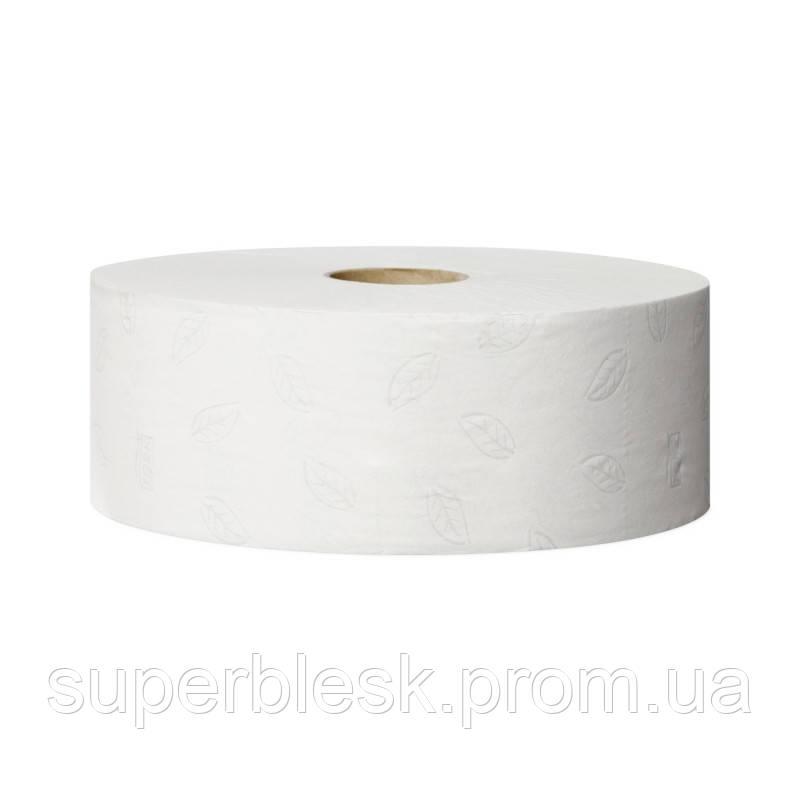 Туалетная бумага в больших рулонах Tork Advanced