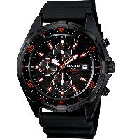 Чоловічий годинник Casio AMW-370B-1A1VCF