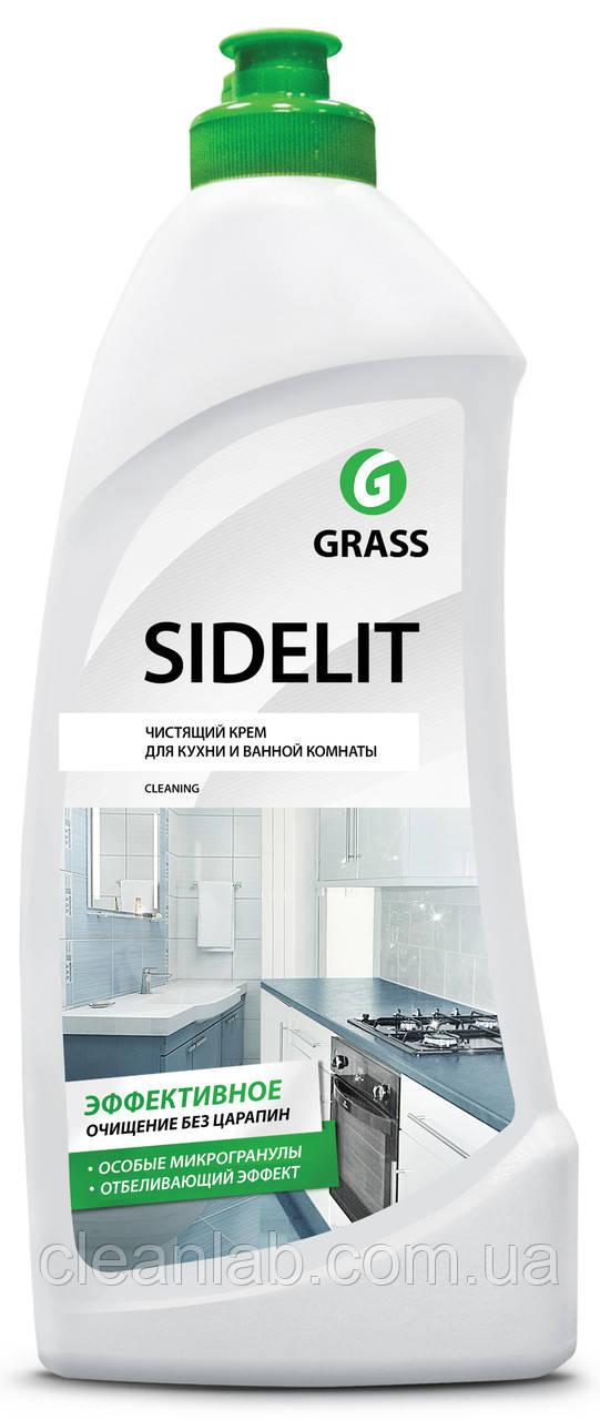 Универсальное чистящее средство Grass  Sidelit 500 мл.