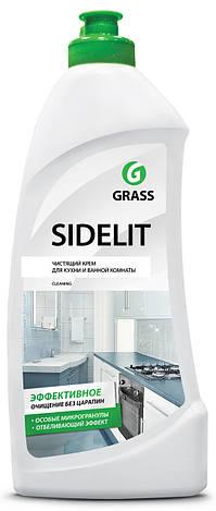 Универсальное чистящее средство Grass  Sidelit 500 мл., фото 2