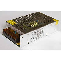 Блок питания Compact MN-240-12 240Вт/12V